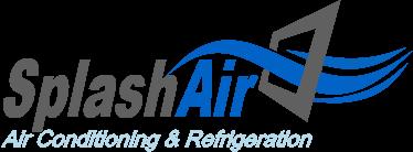 Splash Air Conditioning